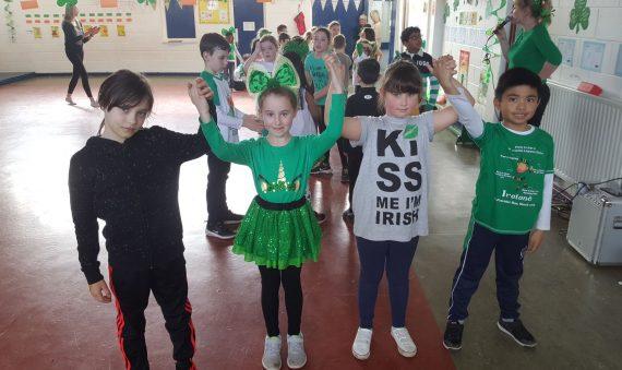 Active School Flag – February 2019