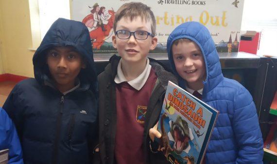 Our School Book Fair